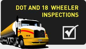 DOT Inspections
